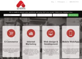 ameriteckwebservices.com