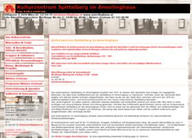 amerlinghaus.at