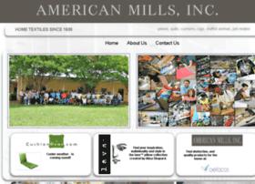 amermills.com