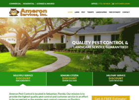 ameronservices.com