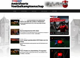 amersfoortsvoetbalkampioenschap.nl