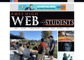 ameshighweb.com