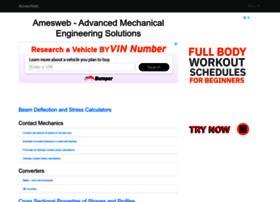 amesweb.info