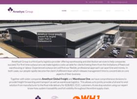 amethystgroup.co.uk