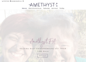 amethystpa.co.uk