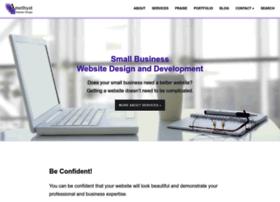 amethystwebsitedesign.com