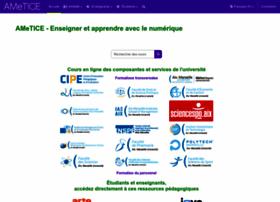 ametice.univ-amu.fr