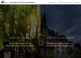 ametys.org