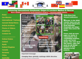 ameurogreyhoundalliance.org
