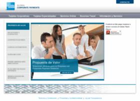 amex-corporatecard.net