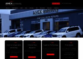 amexautobody.com.au