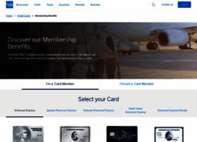 amexconnect.com.au