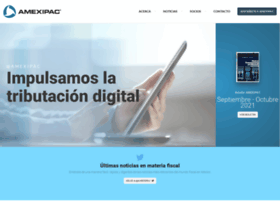 amexipac.org.mx