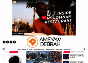 ameyawdebrah.com