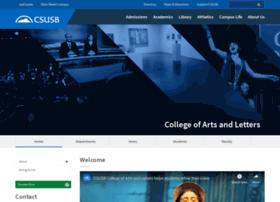 amf.csusb.edu