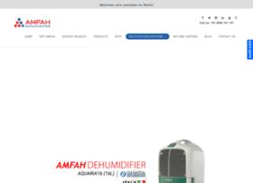 amfahdehumidifier.com