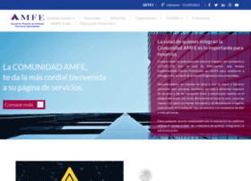 amfe.com.mx