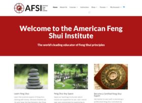 amfengshui.com