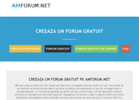amforum.net
