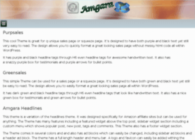 amgara.com