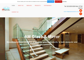 amglassandmirror.co.uk