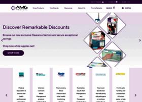 amgmedical.com