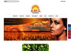 amgnaturally.com