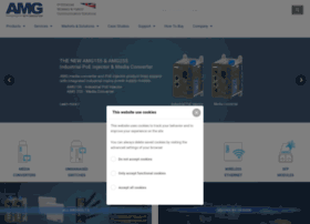 amgsystems.co.uk