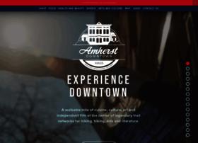 amherstdowntown.com