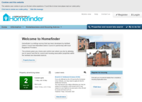 amhomefinder.co.uk