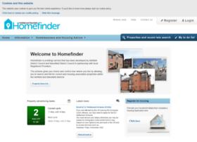 amhomefinder.co.uk