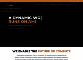 ami.com