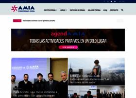 amia.org.ar