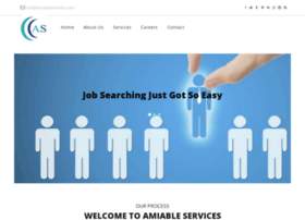 amiableservices.com