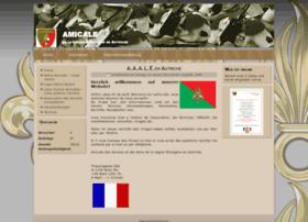 amicale-legion-etrangere.com