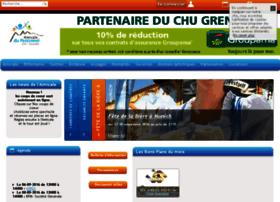 amicaledupersonnel-chugrenoble.fr