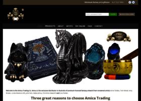amicatrading.com.au