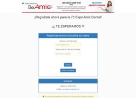 amicdental.infoexpo.com.mx