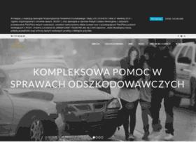 amicusodszkodowania.pl