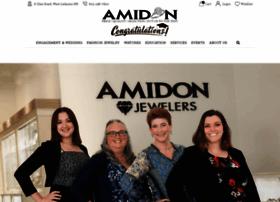 amidonjewelers.com