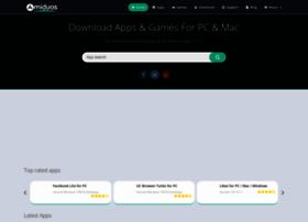 amiduos.com