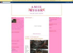 amie-kiosk.blogspot.com