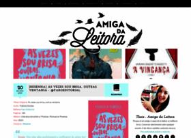 amigadaleitora.blogspot.com.br