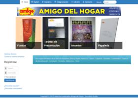 amigodelhogar.com