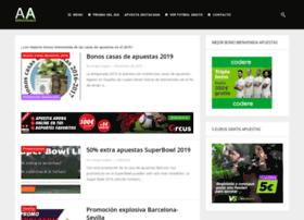 amigofutbolero.com