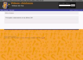 amigos.videoschistosos.org