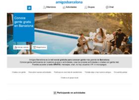 amigosbarcelona.com