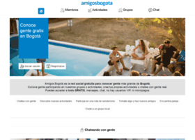 amigosbogota.com