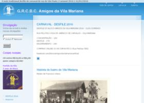amigosdavilamariana.com.br