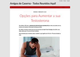 amigosdecaserna.com.br